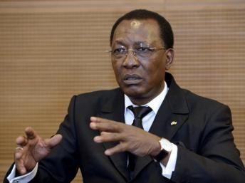Un trop long règne au Tchad