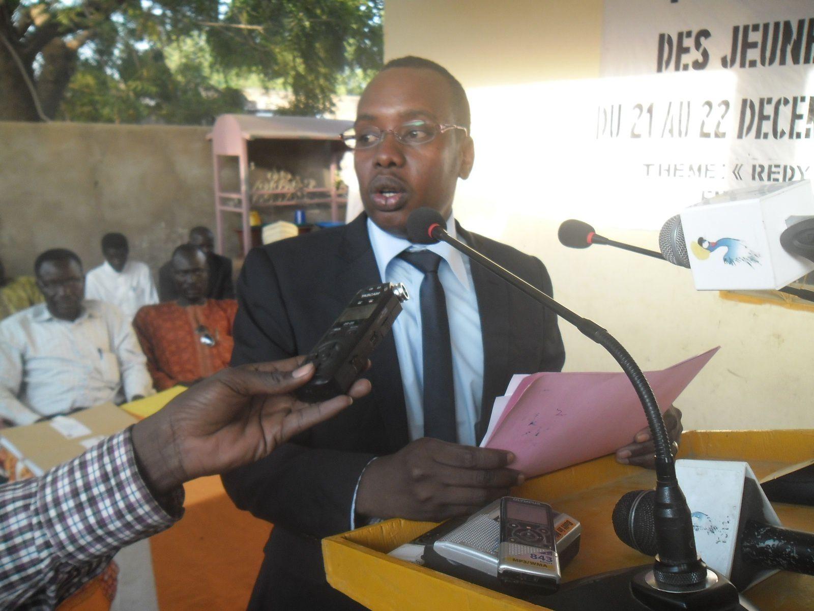 Répression politique au Tchad : Mr Mahamat Taher Korom Bodoloumi n'aurait pas dû sortir du pays -