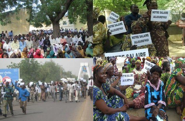 Tchad: l'Etat tente de coincer les fonctionnaires par des nouvelles mesures