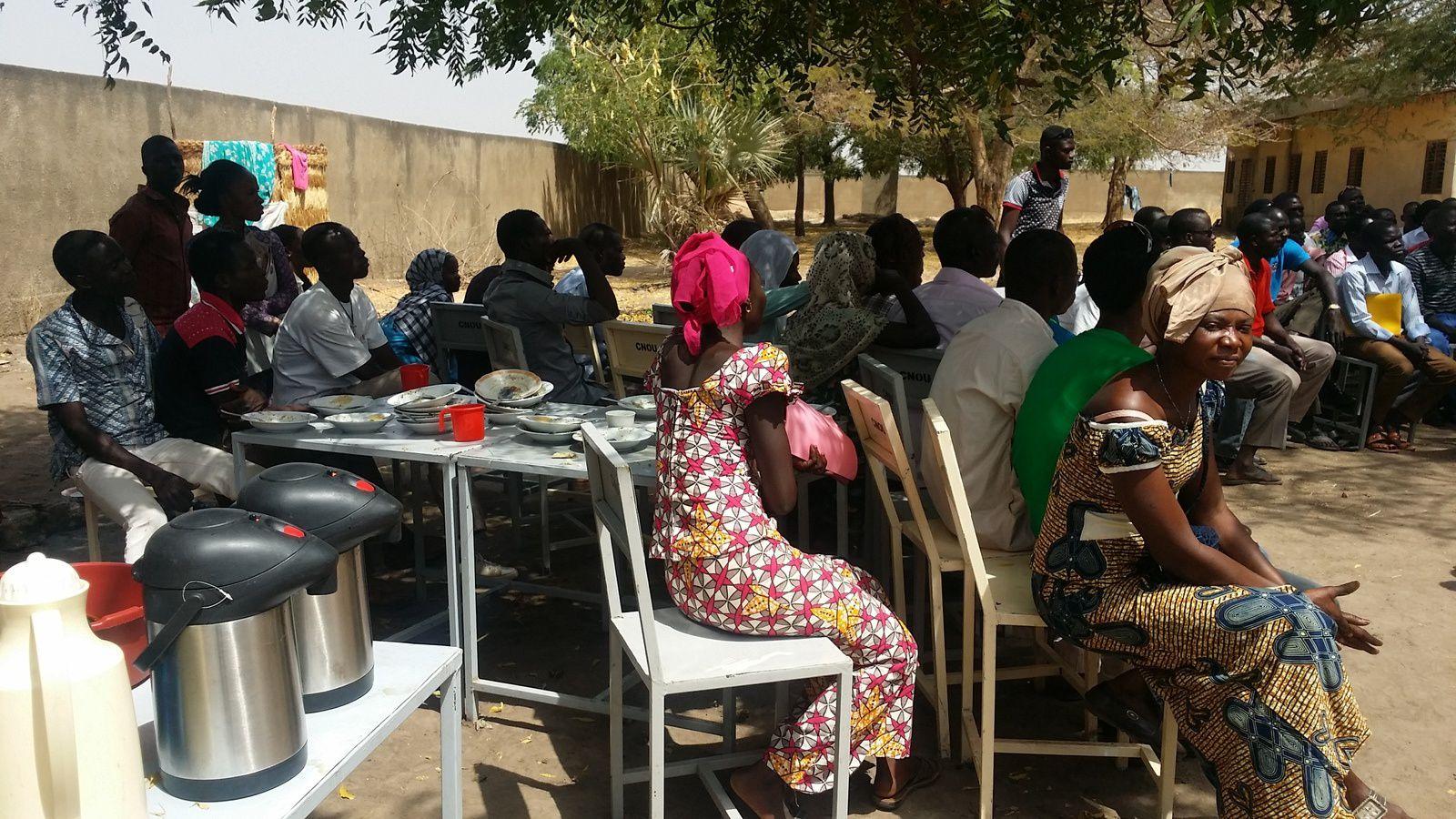 Tchad: réponse du Trésorier de l'UNET au SG du MPS, Mahamat Zène Bada