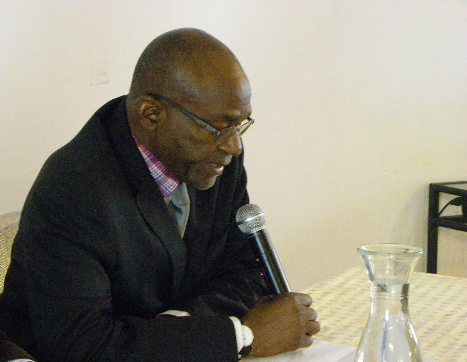 Tchad: réponse de Saleh Kebzabo à Zène Bada