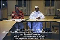 Tchad: Le MAR appelle le peuple à dire NON à Idriss Deby