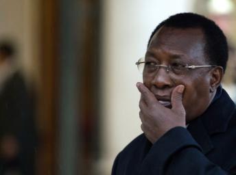 Tchad: Idriss Deby traité de menteur réaction aux propos de Mr Mbaihingam denis