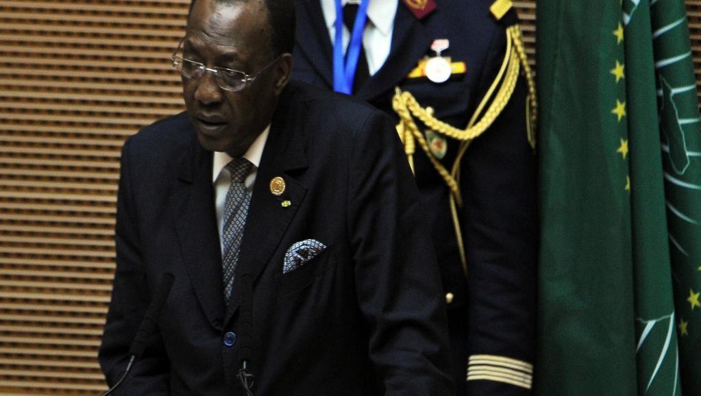 Tchad : il faut aider Idriss Deby, président en exercice de l'Union africaine, à sortir par la grande porte