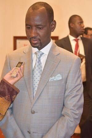Les bourdes du jeune Ministre de l'Elevage au Tchad