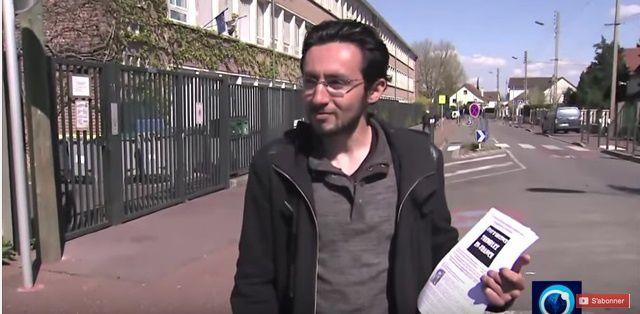 France: le blog de makaila sélectionné au Salon International du Blog#2 d'Evry