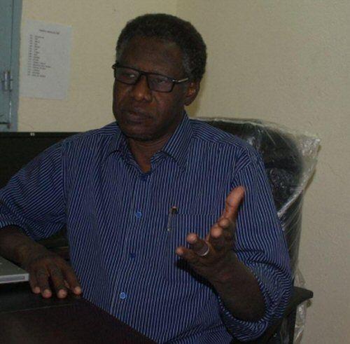 Affaire Ibedou : le régime lâche du lest et libère le militant engagé des droits humains