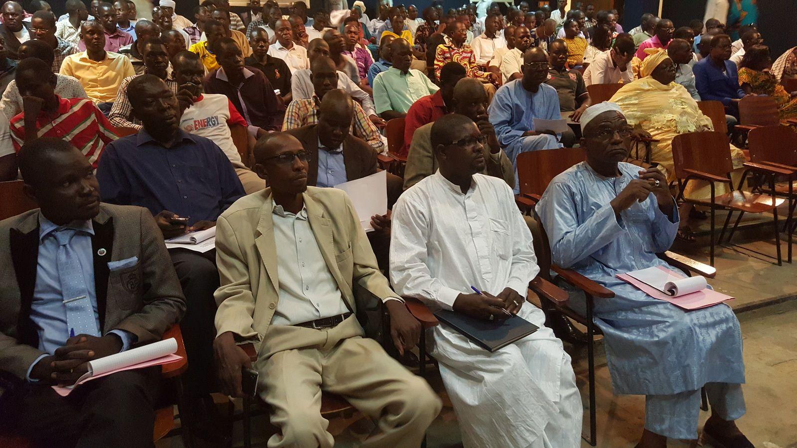 Forum sur l'alternance au Tchad: l'opposition ne renonce pas à sa volonté du changement