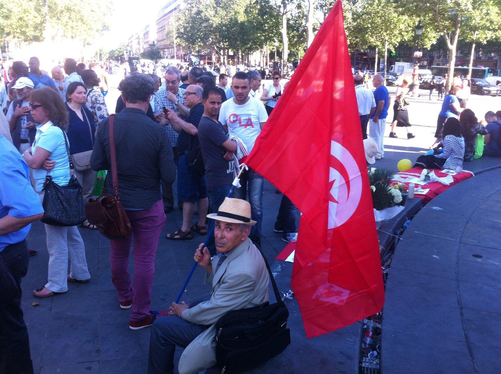 Attentat de Nice : les Tunisiens de France appellent les médias à éviter de faire l'amalgame