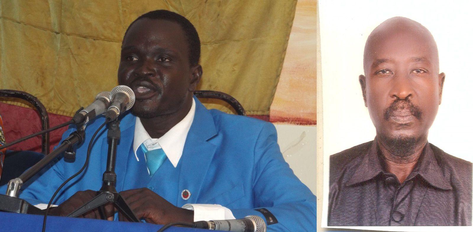 La coalition CORPO pour la réforme de l'opposition tchadienne