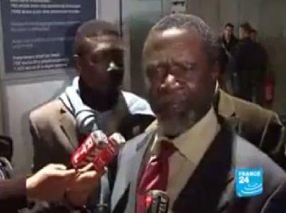 Silence,le président de l'Union africaine continue de tuer les Tchadiens