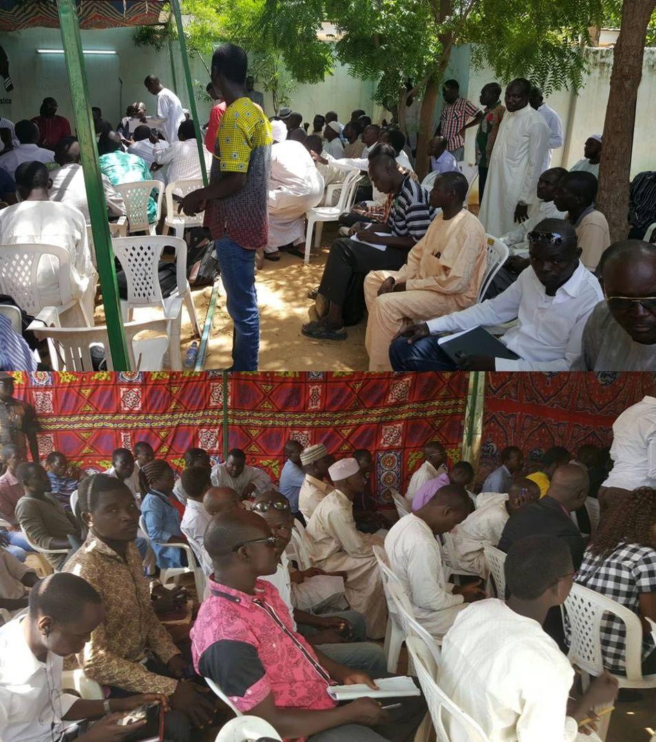 Tchad: la garde présidentielle n'a pas vocation d'intervenir dans le maintien de l'ordre (FONAC)