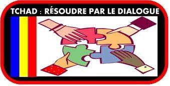 TCHAD : (PRISE 2) ENTRE LE RISQUE DE L'AUDACE ET L'ARIDITÉ DE L'IMPASSE