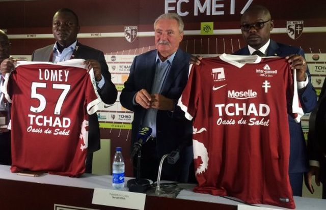 Sponsorisation de l'équipe de Metz par le Tchad : une vraie escroquerie - Par Senior Mbary