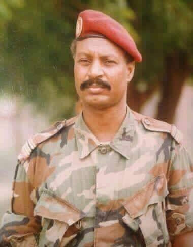 Tchad: incertitude sur le sort du  Général Asseif Mahamat activement recherché par le clan d'Idriss Deby