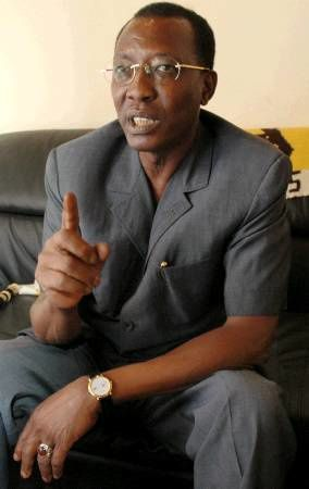 Tchad: les gouvernants promettent de ruiner le pays sans merci