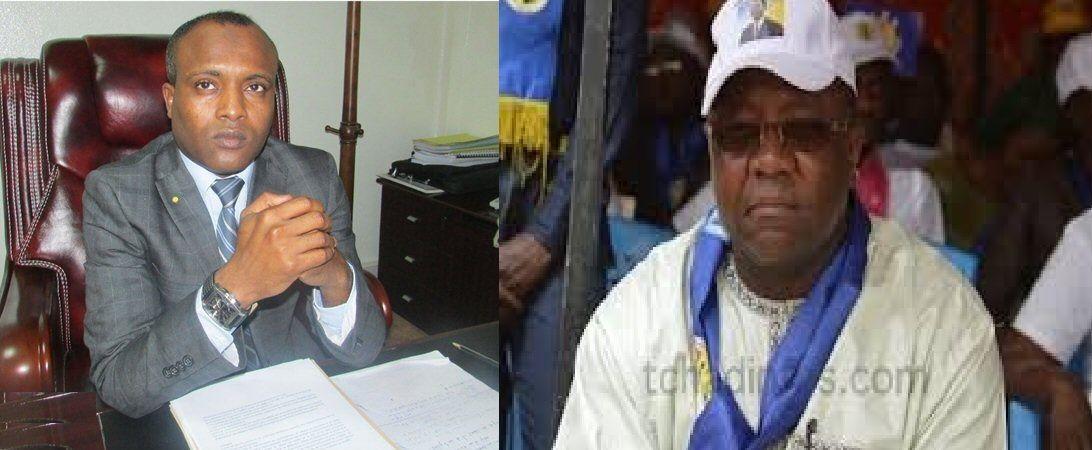 """""""le peuple ne reculera pas même s'ils tirent des missiles"""" coup de gueule d'un travailleur tchadien"""