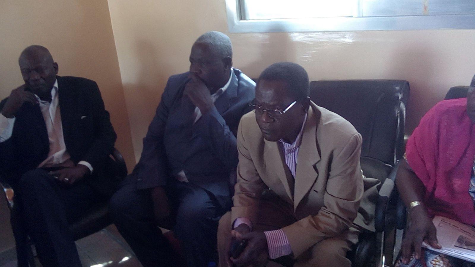Saleh Kebzabo inquiété par la justice au Tchad: l'Undr Opposition s'insurge contre l'instrumentalisation de l'appareil judiciaire