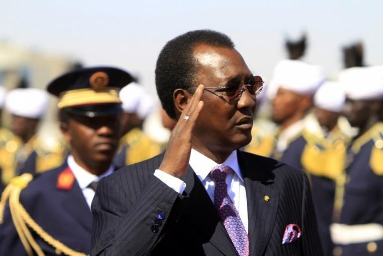 Tchad: Deby dit: Tant pis aux tchadiens !