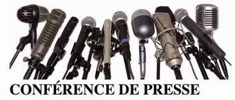 """Lancement au Tchad de la coalition """"ça doit changer"""""""