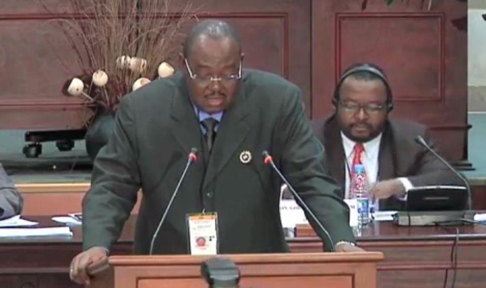 Tchad: Complot ou Conspiration contre Haroun Kabadi, président de l'Assemblée nationale?