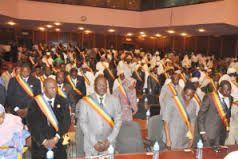 """Tchad: """"les élus du peuple sont pour la volonté d'un seul individu, Idriss Deby"""" selon le parti PISTE"""