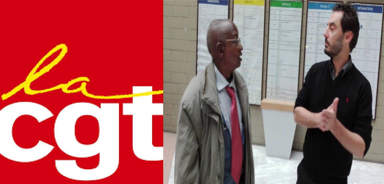 Déclaration de la CGT sur le mouvement social au Tchad (communiqué de presse)