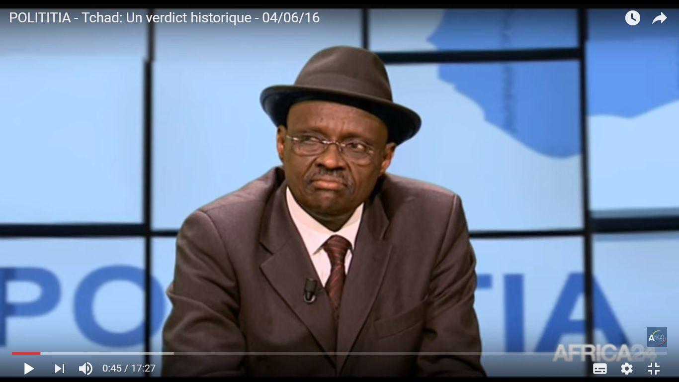 Moussa Faki à la tête de l'U.A:les Tchadiens refusent de cautionner