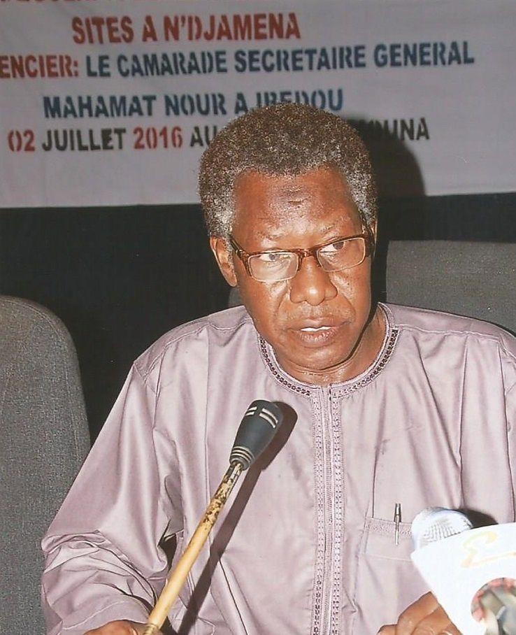 Tchad: LA CTDDH s'indigne du comportement relevant de l'arbitraire du préfet d'Am-Timane (communiqué de presse)