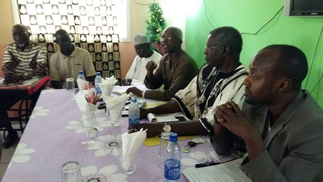 Au Tchad, l'opposition poursuit sa mobilisation sur le terrain