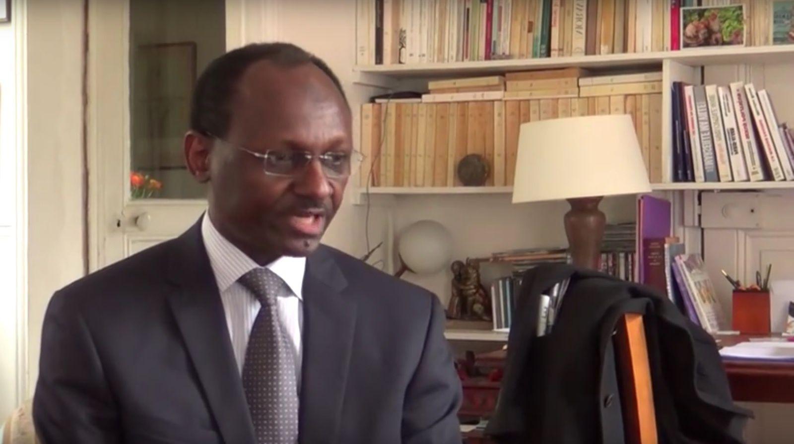 Dr Abakar Tollimi du CNRD