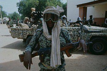 Tchad : la DGSSIE se décapite !