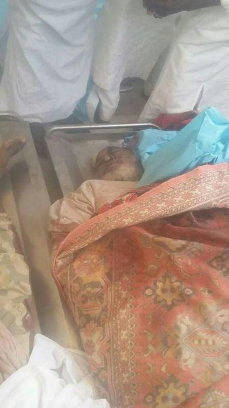 Tchad: la CTDDH s'insurge contre les massacres ignobles et barbares de l'armée clanique de Deby