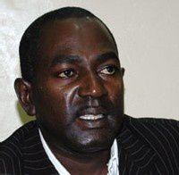 Me Amadou Kane, avocat au barreau de Dakar et conseiller juridique de la RADDHO