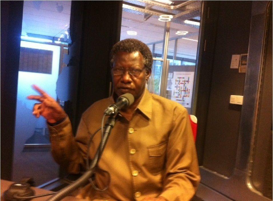 Mahamat Nour Ibedou refuse la prorogation illégale du mandat des députés au Tchad