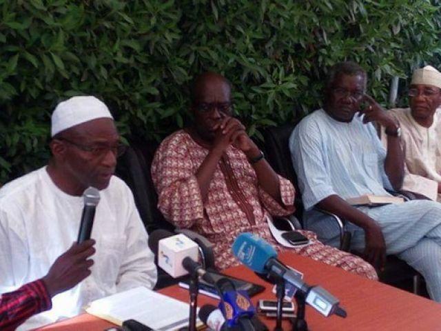 Tchad: l'opposition la moins futée du monde, caution morale du pouvoir- Par Moussa T. Yowanga