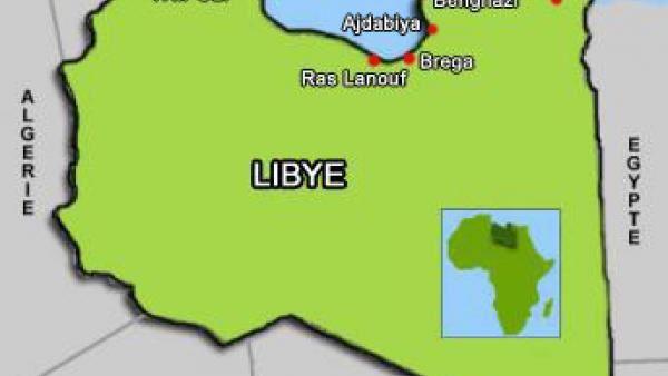 Libye: des ressortissants tchadiens arrêtés, aucune réaction de Ndjaména!