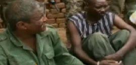 Mahamat Hamouda Béchir,  un faux héros de la rébellion promu Général de Brigade au Tchad