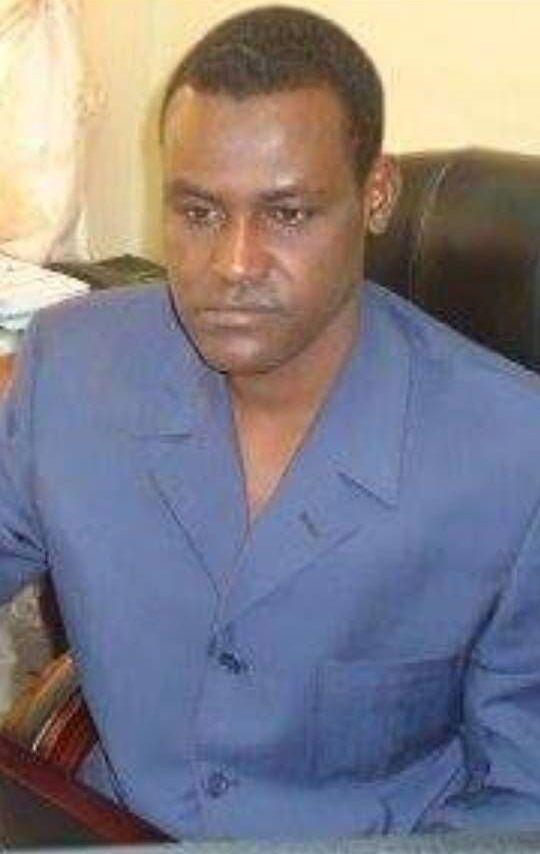 Abdelkader Mahamat Hassan