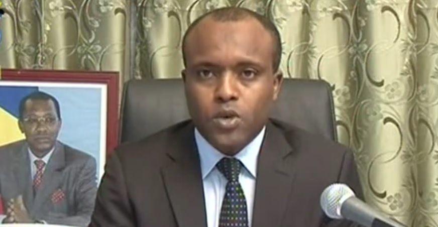 Répression de l'affaire de l'ENA à Biltine : Moussa Mahamat Moussa, un proche du SGG, arrêté