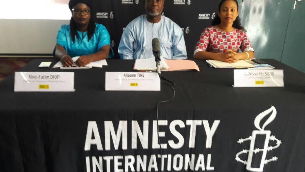 Tchad. Utilisation croissante de lois répressives sur fond de répression brutale des défenseurs des droits humains