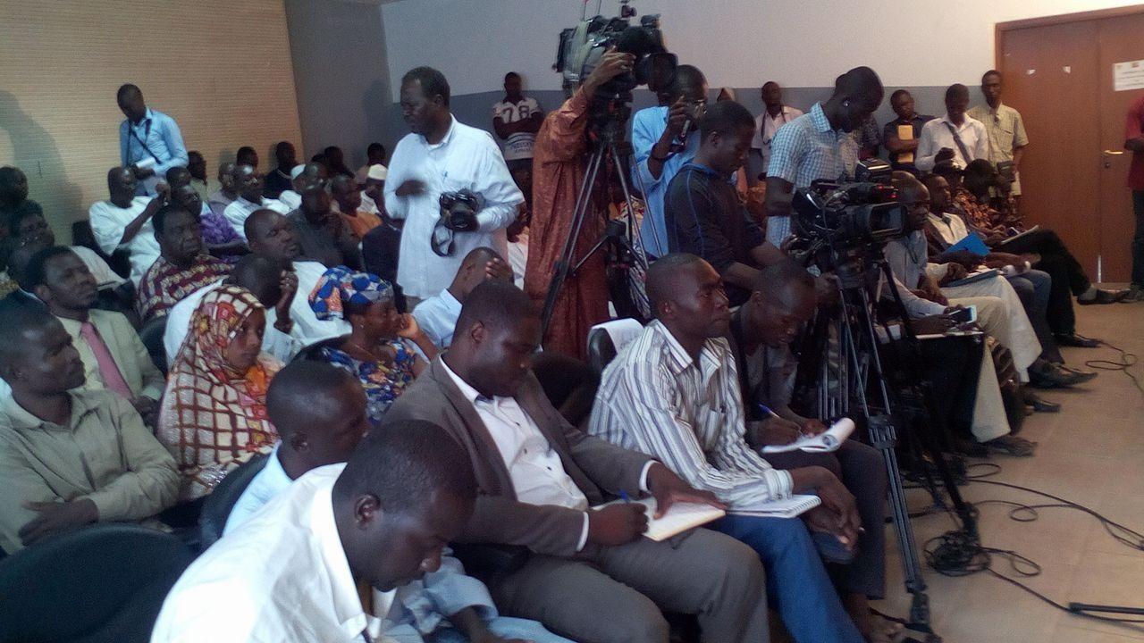 Tchad: le FONAC reprend ses activités