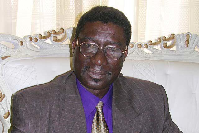 Tchad: Nassour Ouaïdou à la tête de l'IGE pour traquer les défourneurs des deniers publics, le cas de l'EX-TPG