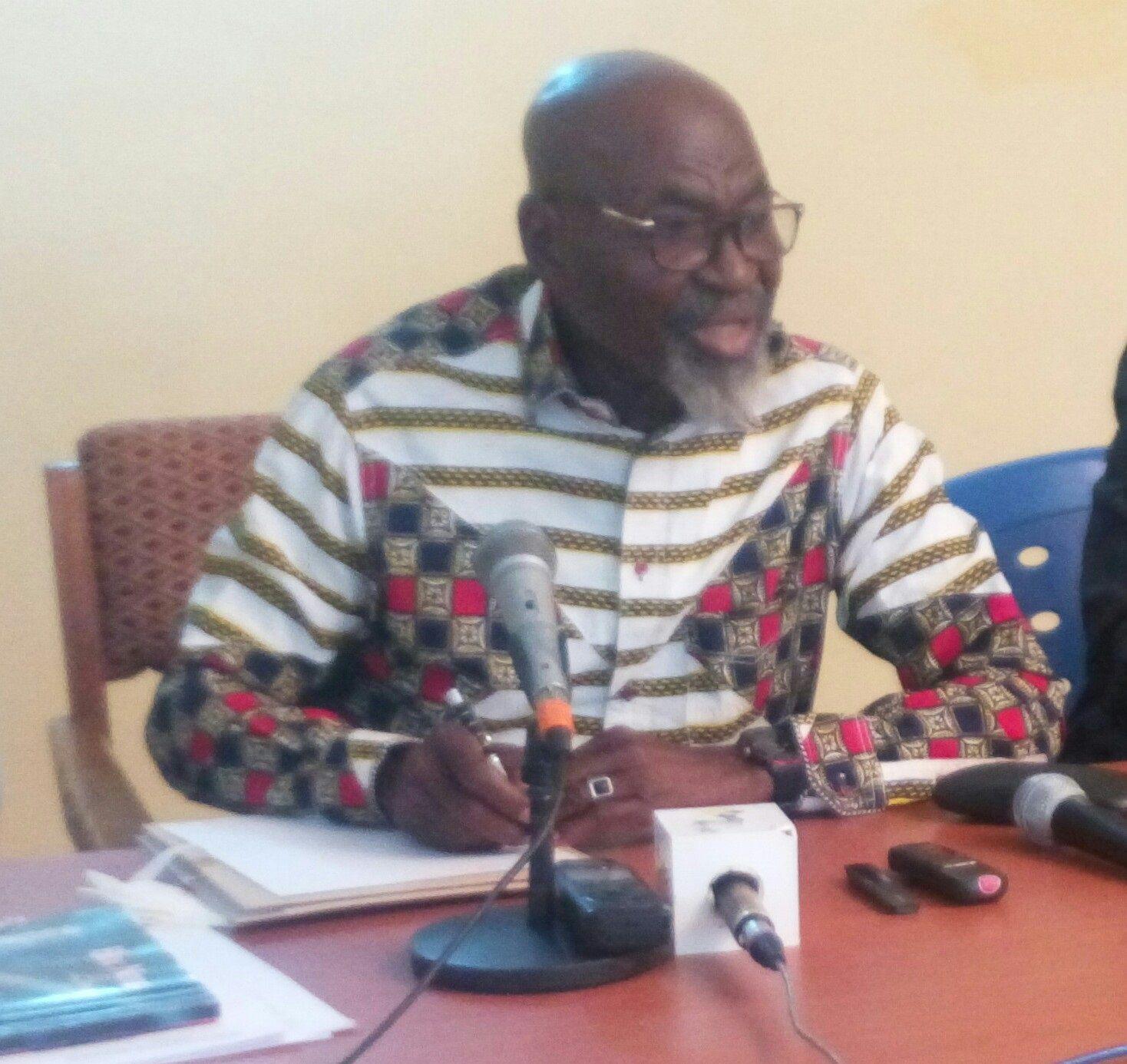 Tchad: le Tribunal de Moundou a vidé totalement le dossier de l'ancien Maire, Laokein Médard, la CPDC se réjouit et remercie les forces vives mobilisées