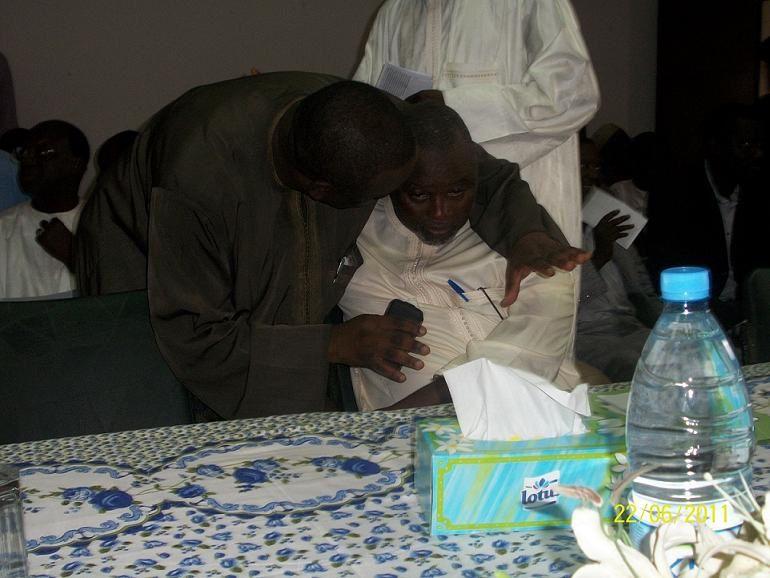 Affaire Cheikh Tidiane Gadio: quand l'obsession de défendre et protéger Idriss Deby mène en prison l'ancien chef de la diplomatie sénégalaise