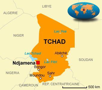 Un changement pour tous s'impose au Tchad