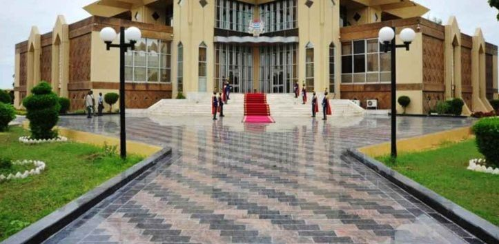 Ambiance délétère à la présidence au Tchad,  le Dircab Issa Ali Tahir  terrorise