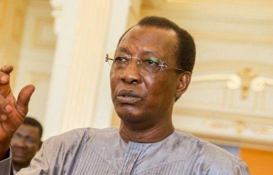 Politique anti-sociale d'Idriss Deby au Tchad: Appel à « une marche pacifique »