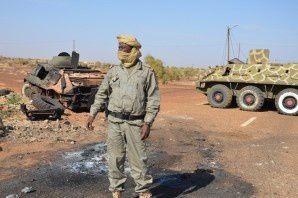 Tchad: la CTDDH alerte l'opinion sur l'arrestation arbitraire et la torture d'un citoyen à Oum-Hadjer par un commandant de GNNT