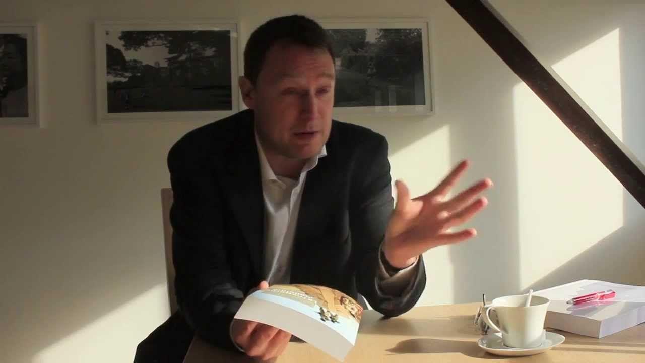 Marc-Antoine Pérouse de Montclos, auteur de «l'Afrique, nouvelle frontière du djihad ?» parle du Tchad dans une interview à Libération